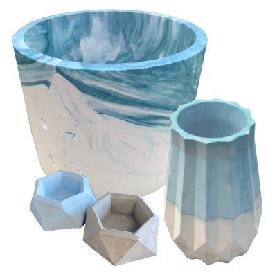 hydroflow Water Based Casting Compound